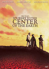 Journey to the Center of the Earth (DVD, 2003)