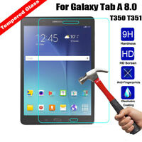 9H+ Genuine Tempered Glass Screen Protector Film For Apple iPad /Samsung Tablets
