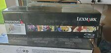 Lexmark X925H2MG Original Toner Cartridge