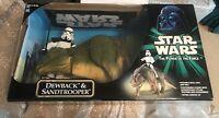 Star Wars POTF 12 inch Dewback Sandtrooper 1/6