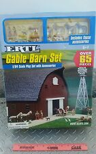 Ertl Farm Country Toy Building gable barn playSet s scale MIP 1/64 nice! Sealed!