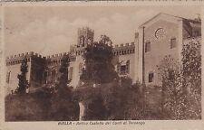 #BIELLA: ANTICO CASTELLO DEI CONTI DI TERNENGO