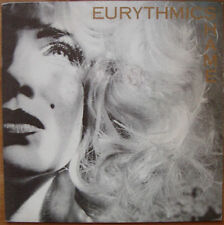 EURYTHMICS 7'' Shame - FRANCE