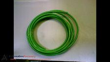 PARKER 83FR-6 3/8 *30FT GREEN* PARAFLEX VALVE TUBING 3/8 INNER DIAMETE,  #150936