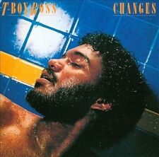 T-BOY ROSS - CHANGES USED - VERY GOOD CD