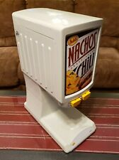 GEHL'S HOT TOP 2 Nachos Cheese Sauce Chili  Warmer Dual Dispenser Model # HT2-04