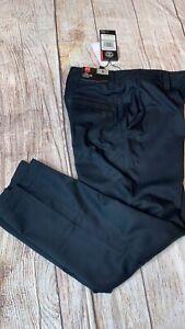 Under Armour 8 Black Golf Dress Pants NEW