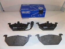 Seat Altea Cordoba Ibiza Leon Toledo Front Brake Pads Set 02-On GENUINE BRAKEFIT