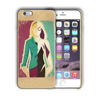 Super Hero Spider-Gwen Iphone 4 4s 5 5s SE 6 7 8 X XS Max XR 11 Pro Plus Case 5