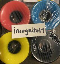 "Penny Board Original Skateboard Wheels Black,Yellow, Pink, Blue ""New"""