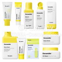 [Dr.Jart+] Ceramidin Line (Liquid/Serum/Cream/Facial Mask/Hand Cream etc.)