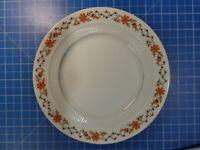 Elfenbein Frühstücksteller Brotteller Kuchenteller 19cm Vintage Z1157