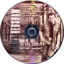 The Hits: Chapter 1 by Sammy Kershaw (CD, Sep-1995, Mercury Nashville)