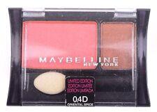 Maybelline - Oriental Spice 04D Expert Wear Eye Shadow Duo Eyeshadow