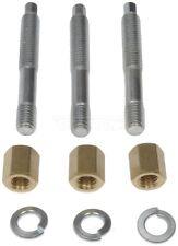 Exhaust Flange Stud and Nut Front Dorman 03113