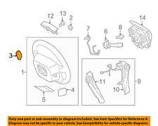 TOYOTA OEM 10-11 Prius-Steering Wheel Lower Cover Right 4518647030B0