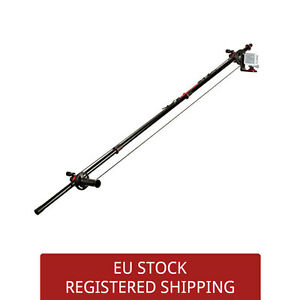 Genuine Joby Action Jib Kit & Pole Pack for GoPro/ Iphone JB01353 EU STOCK