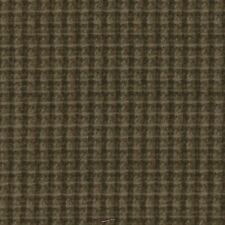 Maywood Woolies Double Weave Plaid Brown MASF18504-A 100% Cotton Flannel