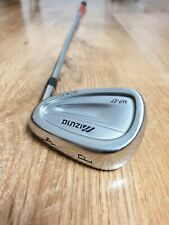 Mizuno MP-57 Forged Pitching wedge Rifle 5.5/S