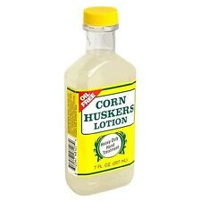 Pack of 6 7oz Corn Huskers Hand Treatment Lotion Heavy Duty Moisturizer Oil-Free