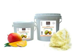 High Quality All Natural Refined Mango Butter 100% Pure