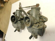 Carburetors - Carb Bodies 1970 Honda SL175  K0 Motosport