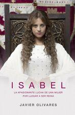 Isabel, serie completa 3 temporadas 14 disc