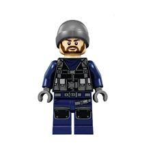 NEW LEGO | Jurassic World - Guard w/ Ski Beanie 75927
