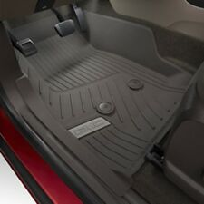Genuine GM Floor Liners All-Weather Front 84056629
