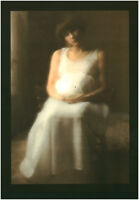 Document vintage issu de magazine  année 70/80 grossesse attente