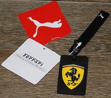 Ferrari Puma Key Ring Brand New Fantastic Gift Idea FREE UK POSTAGE