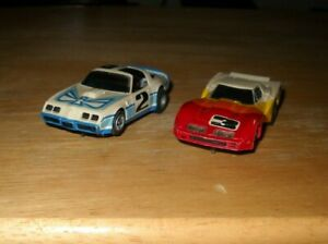 A/FX G+ Blazin' Brakes Lot - Corvette & Trans Am - Track Tested