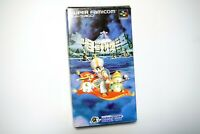 Super Famicomb Daikaijuu Monogatari boxed Japan SFC game US Seller