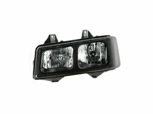 For 2009-2019 Chevrolet Express 4500 Headlight Assembly 25246NT