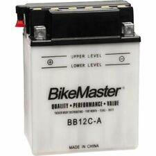 Bikemaster Conventional Battery - Edtm2214A (Fits: Bombardier)