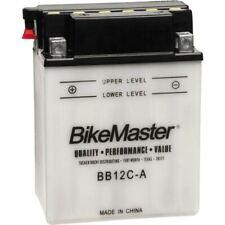 Bikemaster Conventional Battery - Edtm2214A