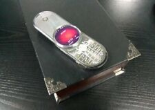 Motorola AURA - Silver (Unlocked) Cellular Phone