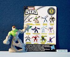 Marvel 500 Micro Figures Series 5 Sandman