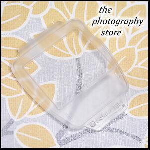 FREE UK POST Genuine Nikon BM-4 Digital SLR Screen Protector For the D70 DSLR