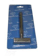 Rdgtools Muela De Diamante Dresser / 10 Mm X 45 Mm herramientas de ingeniería