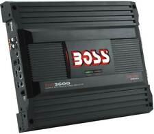 Boss Audio DD3600 Diablo 3600w Amplifier Class D Monoblock Car Audio Power