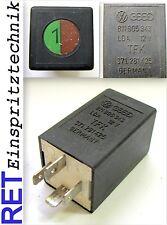 Relais NR 1 Leerlaufstabilisierung 811905343 Audi 371281425 original TFK