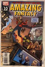 Amazing Fantasy #15 Marvel Comics 1st appearance of Amadeus Cho