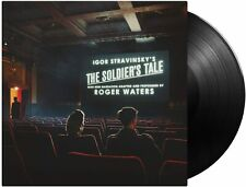 LP ROGER WATERS - THE SOLDIER'S TALE - Vinile
