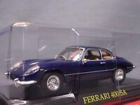 Ferrari Collection 400 SA 1/43 Scale Box Mini Car Display Diecast vol 19