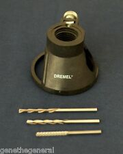 NEW DREMEL CUTTING GUIDE ATTACHMENT KIT # 565 / 566 2 In 1 KITS, NOS