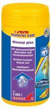 sera mineral salt - Mineralien und Spurenelemente für Osmosewasser (1 x 270 g)