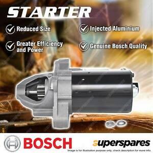 Bosch Starter Motor for Audi A6 C5 4B C6 4F 3.0L BBJ 160KW 2004-2005
