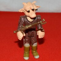 VINTAGE STAR WARS LOOSE REE-YEES Return of the Jedi POTF Taiwan Action Figure