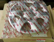 NEW OEM 2008-2010 KIA SEDONA 16 INCH WHEEL WHEEL COVER HUB CAP-SILVER